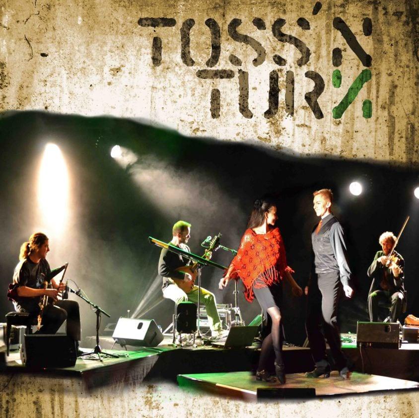 Toss'n Turn