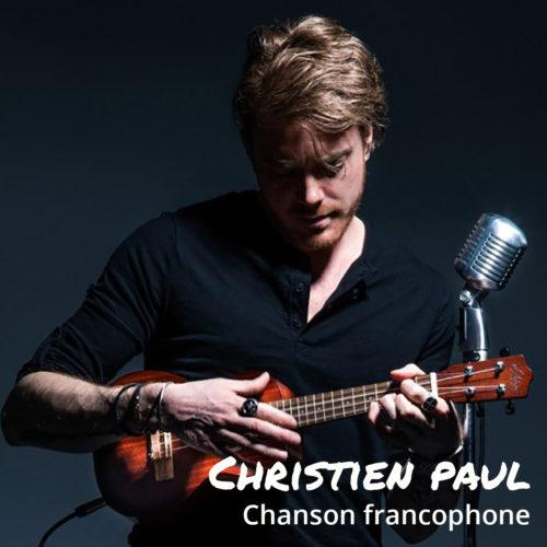 Christien Paul
