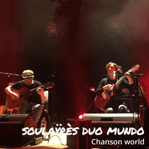 Soulaÿrès Duo Mundo